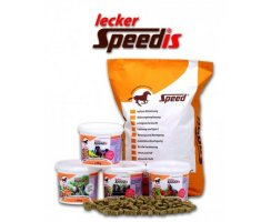 Apfelleckerli Speed 1kg
